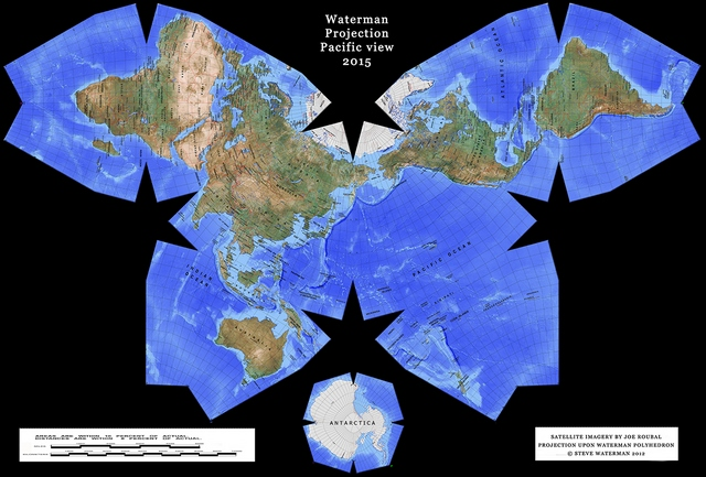 Waterman projection black pacific view inkjet only gumiabroncs Gallery